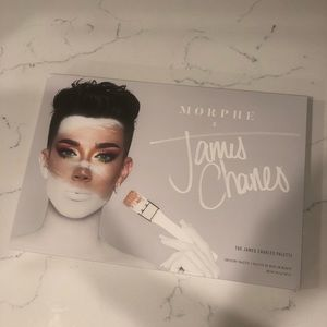 *BRAND NEW* Morphe x James Charles Palette